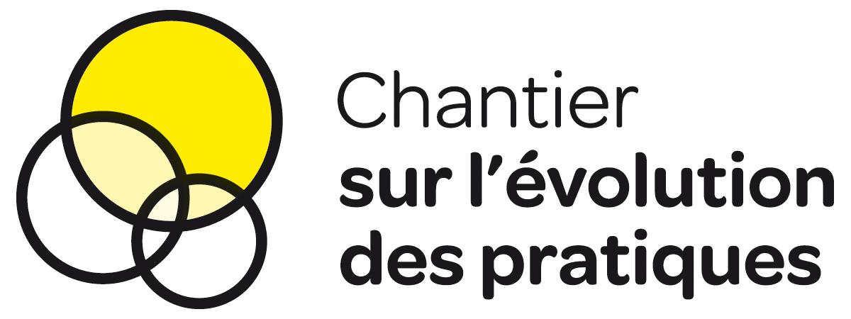 Logo chantier pratiques